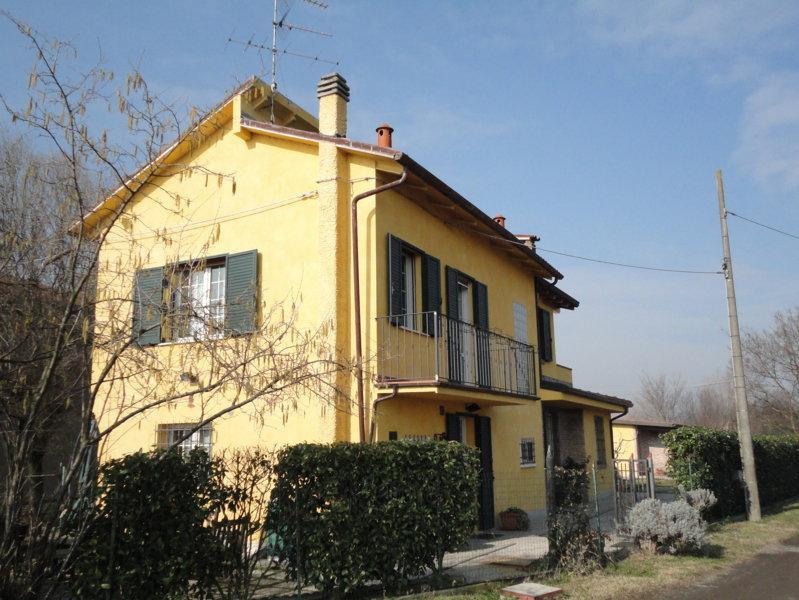 Soluzione Indipendente in vendita a Ferrara, 6 locali, zona Zona: Gaibanella, prezzo € 305.000 | CambioCasa.it
