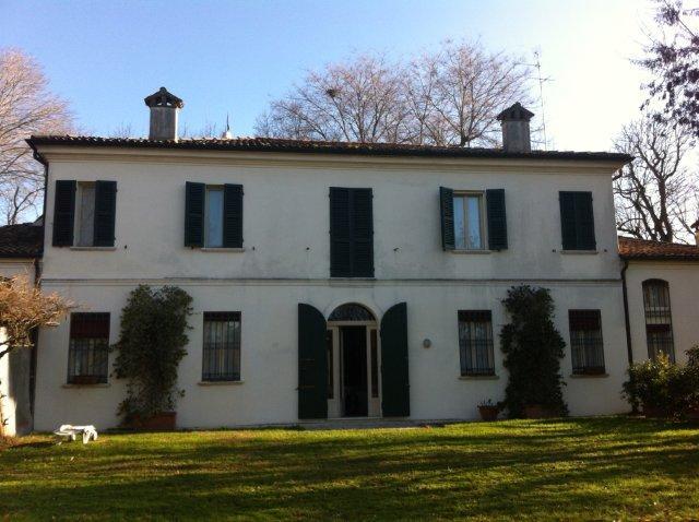 Soluzione Indipendente in Vendita a Ferrara