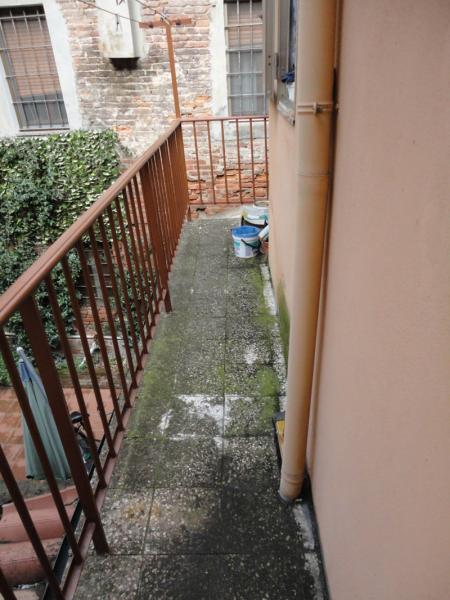Bilocale Ferrara Vicolo Mozzo Torcicoda 10