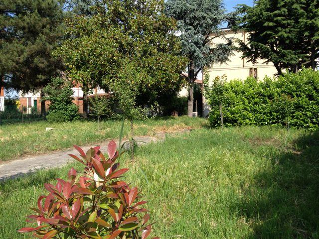 Terreno Edificabile Residenziale in vendita a Ferrara, 9999 locali, zona Zona: Porotto-Cassana, prezzo € 80.000 | Cambio Casa.it