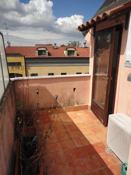 Bilocale Ferrara Via Ripagrande 7