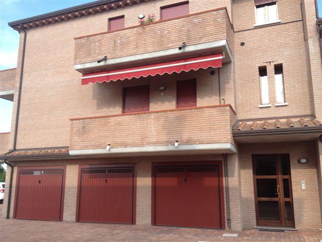 Bilocale Ferrara  1