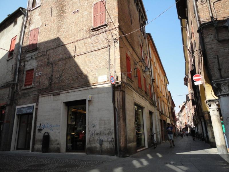 Negozio / Locale in vendita a Ferrara, 9999 locali, zona Località: Centrostorico, prezzo € 73.000 | Cambio Casa.it