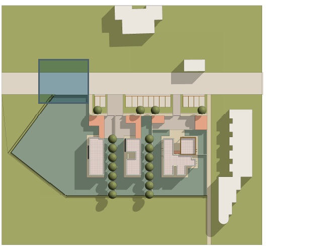 Terreno edificabile in vendita - 600 mq