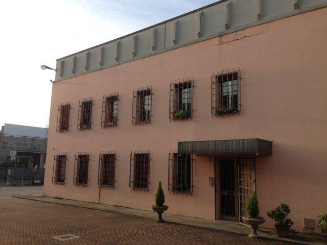 Capannone in Affitto a Ferrara