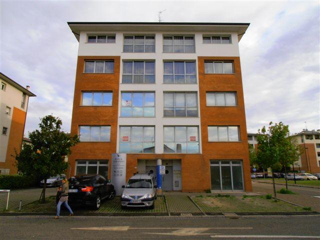 Ufficio / Studio in affitto a Ravenna, 9999 locali, zona Zona: Darsena, prezzo € 1.100 | Cambio Casa.it