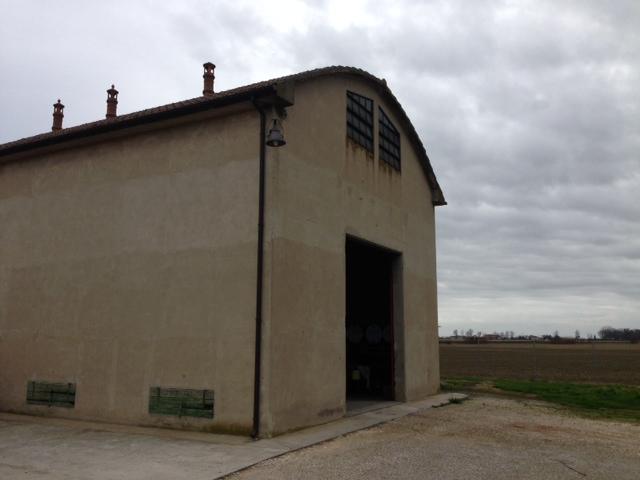 Capannone in vendita a Ferrara, 9999 locali, zona Zona: Quartesana, prezzo € 45.000 | Cambio Casa.it