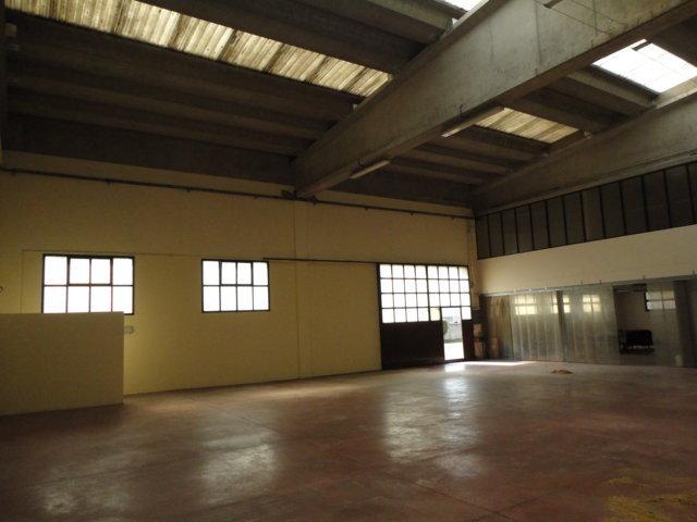Capannone in vendita a Ferrara, 9999 locali, zona Località: FuoriMura-ZonaNord-Ovest, prezzo € 430.000 | CambioCasa.it