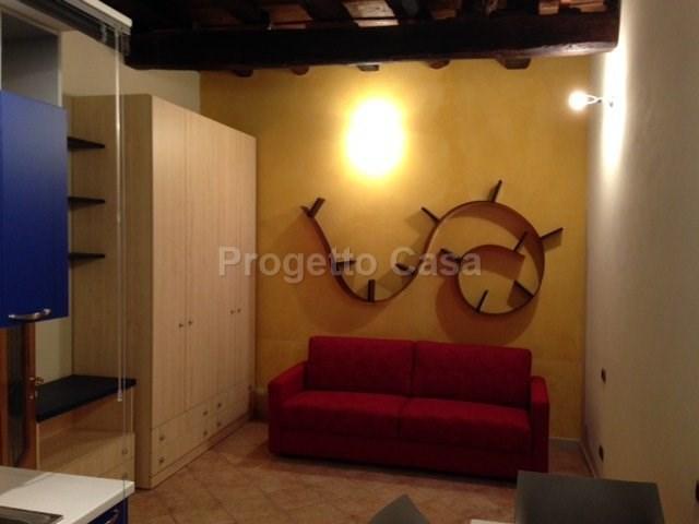 Appartamento in vendita a Ferrara, 1 locali, zona Località: Centrostorico, prezzo € 50.000 | Cambio Casa.it