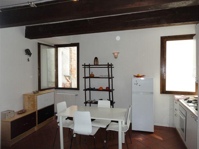 Bilocale Ferrara Via Carmelino 3