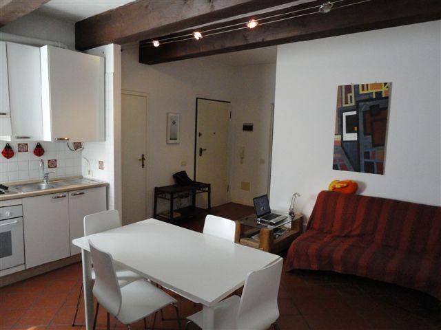Bilocale Ferrara Via Carmelino 1