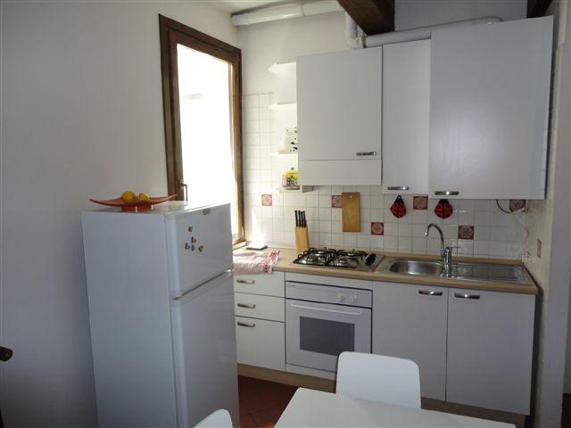 Bilocale Ferrara Via Carmelino 4
