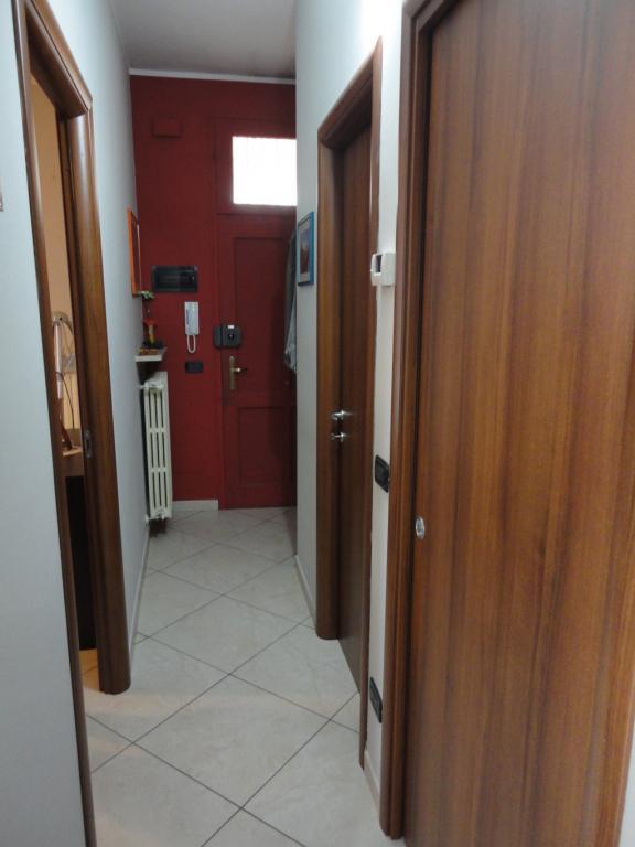 Bilocale Ferrara Via Salinguerra 4