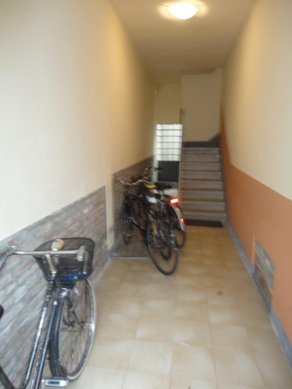 Bilocale Ferrara Via Salinguerra 10