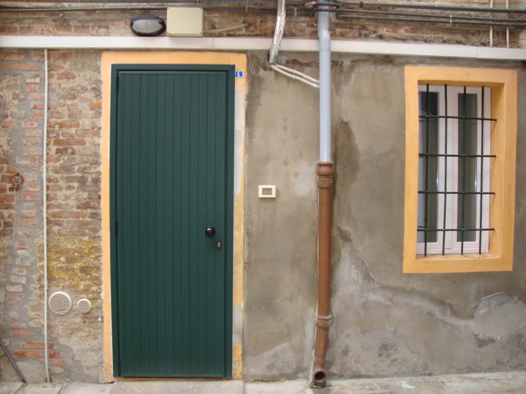 Bilocale Ferrara Via Belfiore 10