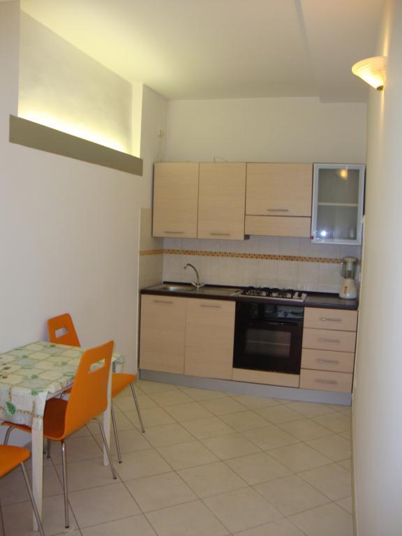 Bilocale Ferrara Via Belfiore 2