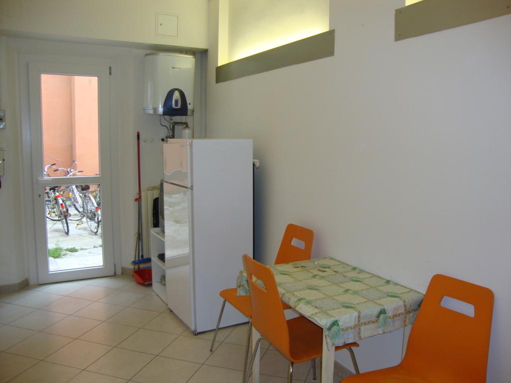 Bilocale Ferrara Via Belfiore 3