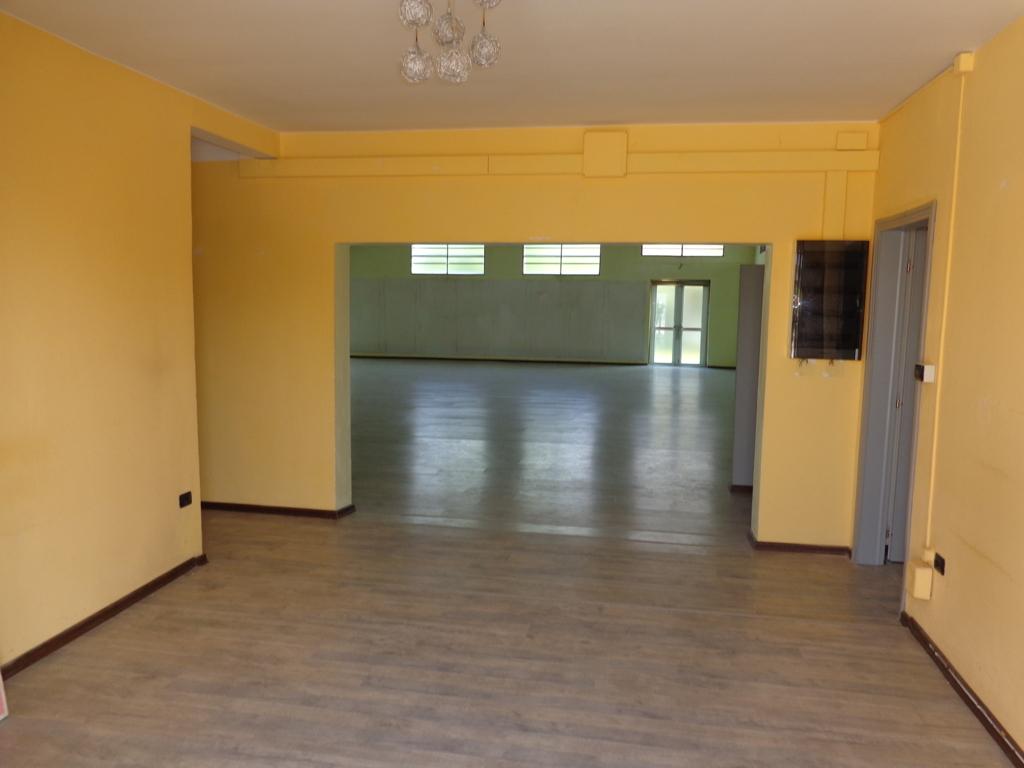 Capannone in affitto a Mirabello, 9999 locali, prezzo € 1.900 | CambioCasa.it