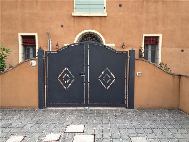 Bilocale Ferrara Via Viazza 3