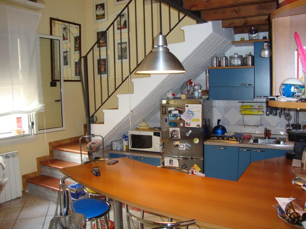Bilocale Ferrara Via Capo Delle Volte 2