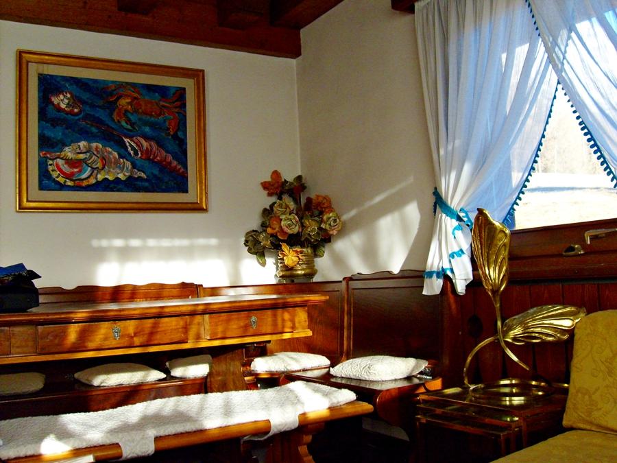 Foto - Appartamento In Vendita Cortina D'ampezzo (bl)