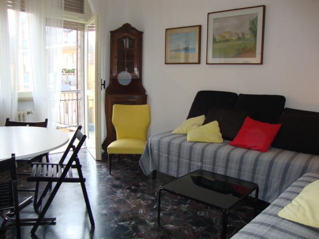 Appartamento in affitto a Ferrara, 2 locali, zona Località: Centrostorico, prezzo € 430   Cambio Casa.it