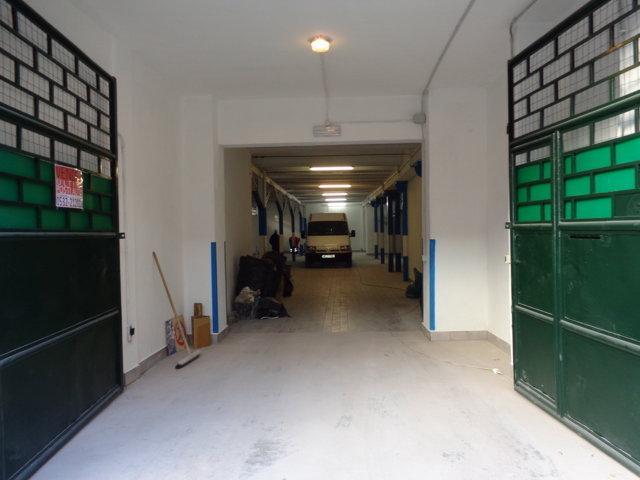 Box / Garage in vendita a Ferrara, 1 locali, zona Località: Centrostorico, prezzo € 85.000 | Cambio Casa.it