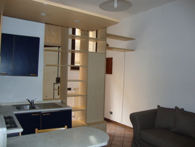 Bilocale Ferrara Via Carlo Mayr 1