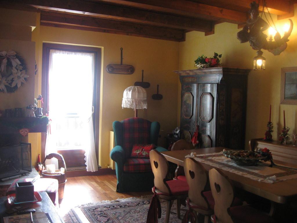 Appartamento in vendita a Fiera di Primiero, 4 locali, prezzo € 580.000 | Cambio Casa.it