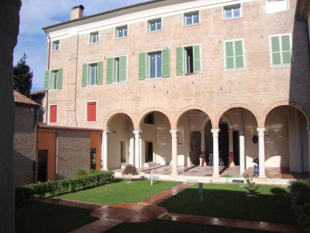 Trilocale in affitto a Ferrara in Via Antonio Brasavola