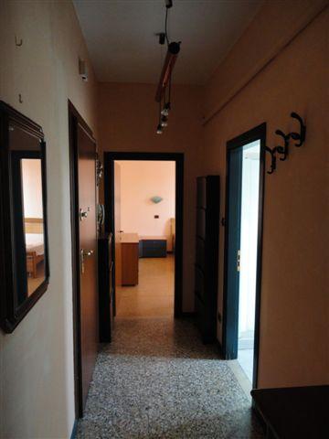 Bilocale Ferrara Via Filippo Pisani 10