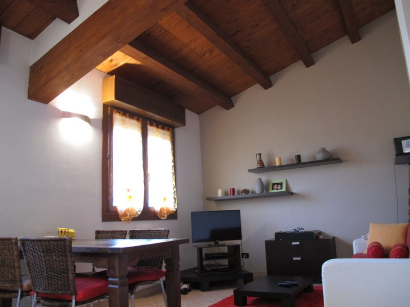 Bilocale Ferrara Via Raffanello 6