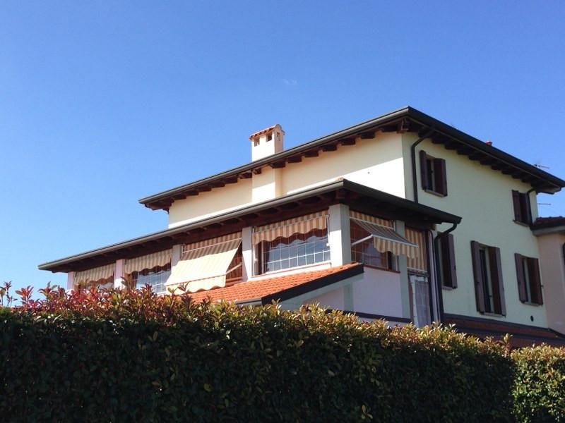 Appartamento in vendita a Voghiera, 4 locali, zona Zona: Gualdo, prezzo € 175.000 | CambioCasa.it