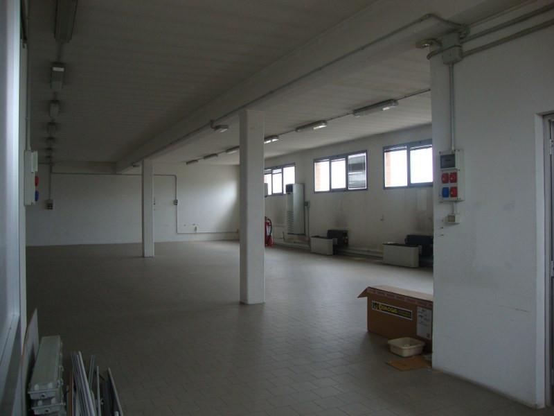 Capannone in affitto a Ferrara, 9999 locali, zona Località: FuoriMura-ZonaSud, prezzo € 700 | Cambio Casa.it