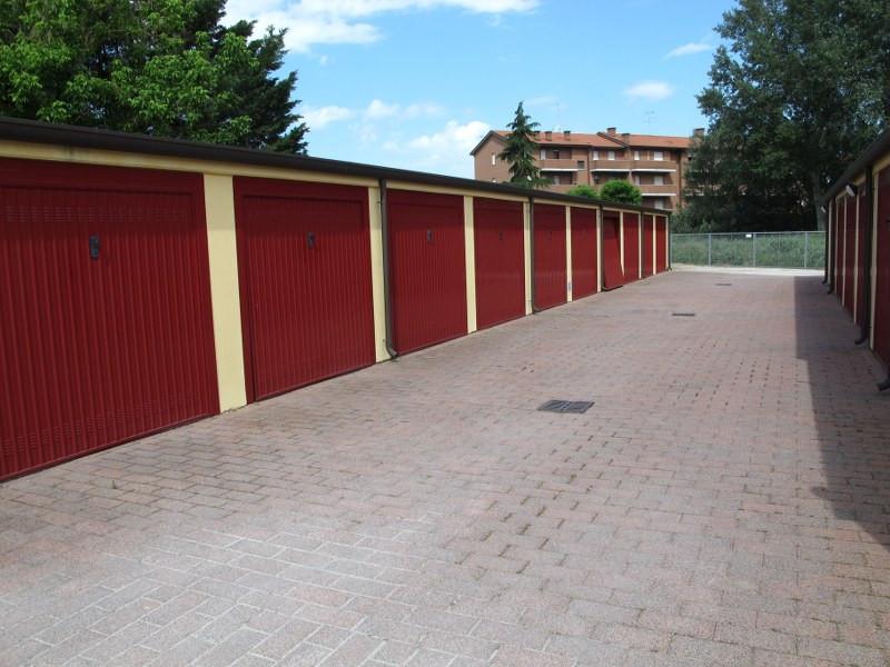 Bilocale Ferrara Via Dei Frutteti 9