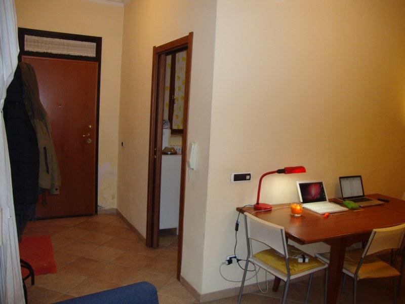 Bilocale Ferrara Via Croce Bianca 4