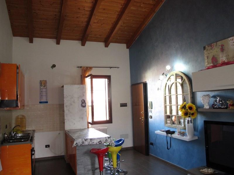 Bilocale Ferrara Via Antonio Lombardo 3