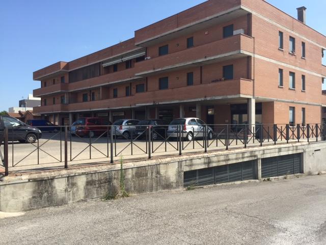 Box / Garage in vendita a Ferrara, 1 locali, zona Località: FuoriMura-ZonaSud, prezzo € 13.000 | Cambio Casa.it