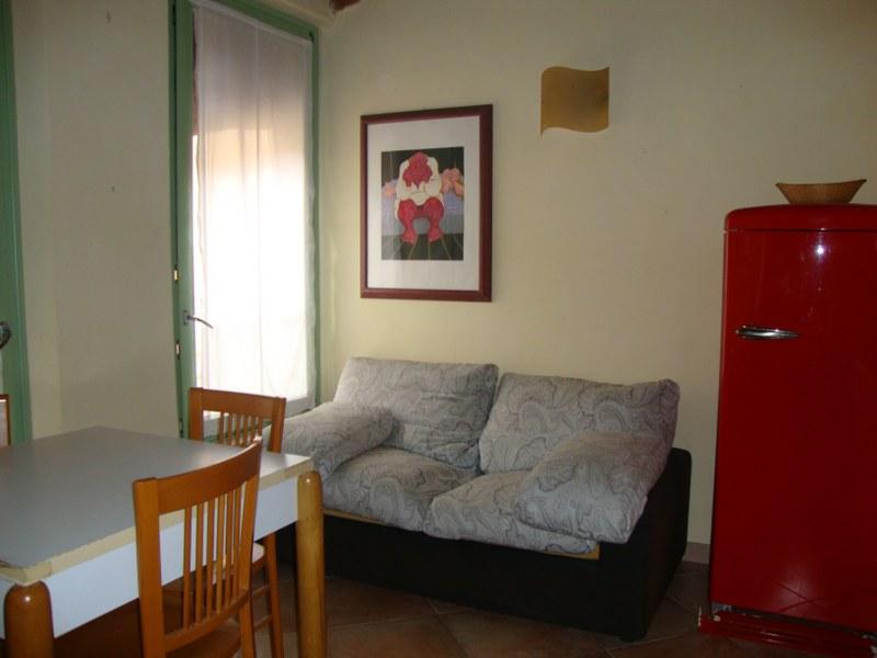 Bilocale Ferrara Via Delle Pescherie Vecchie 2