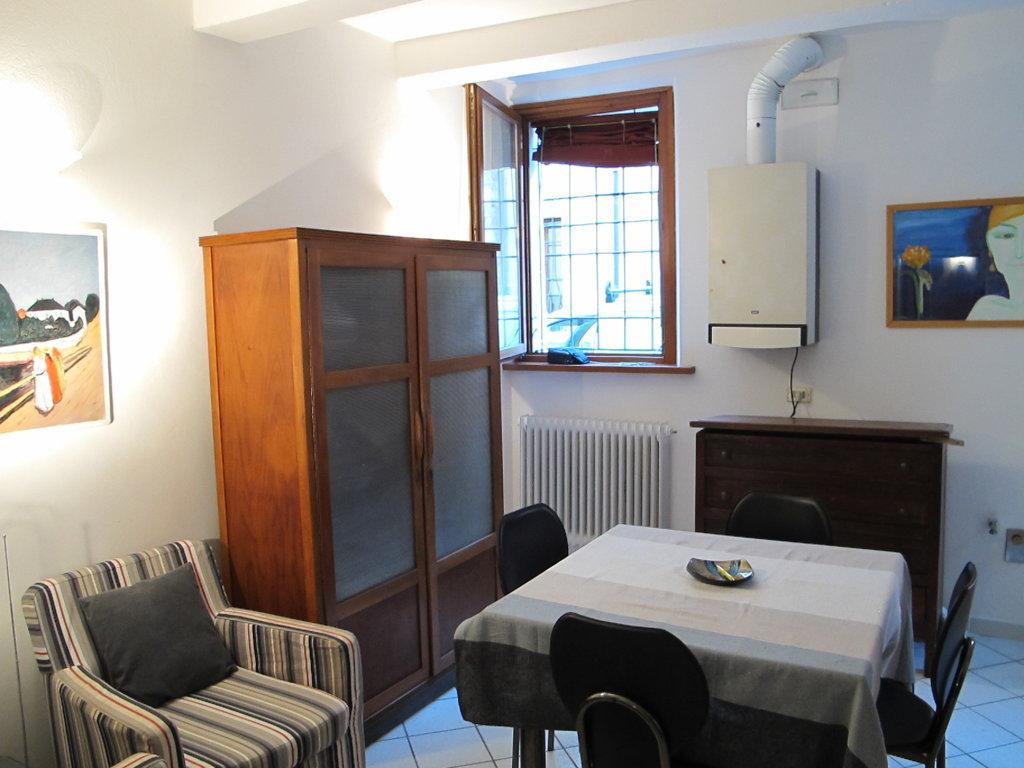 Bilocale Ferrara Via Bellaria 2