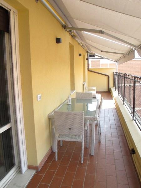 Bilocale Ferrara Via Giuseppe Garibaldi 4