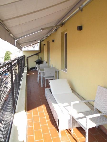 Bilocale Ferrara Via Giuseppe Garibaldi 5