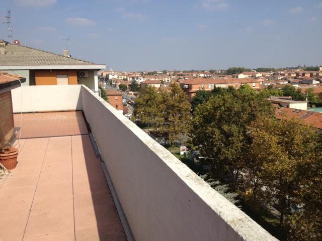 Bilocale Ferrara Via Bologna 5