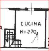 Bilocale Ferrara Via Modena 9