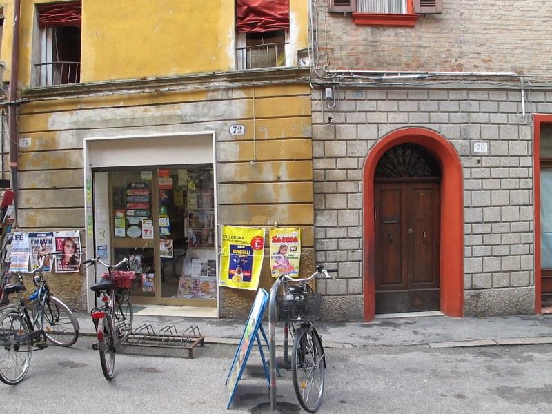 Attività / Licenza in vendita a Ferrara, 9999 locali, zona Località: Centrostorico, prezzo € 85.000 | Cambio Casa.it