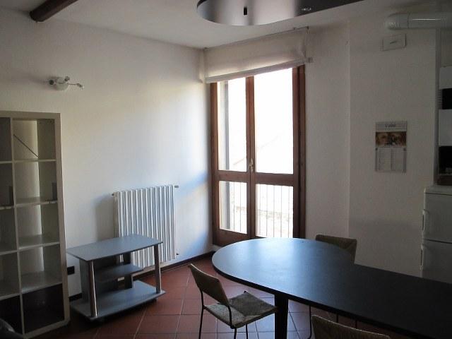 Bilocale Ferrara Via Della Paglia 2