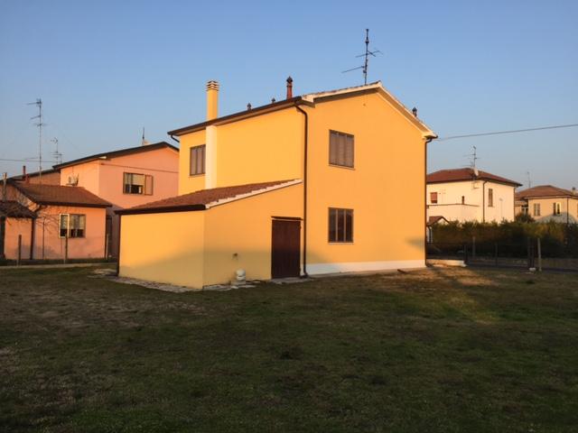 Foto - Appartamento In Vendita Canaro (ro)