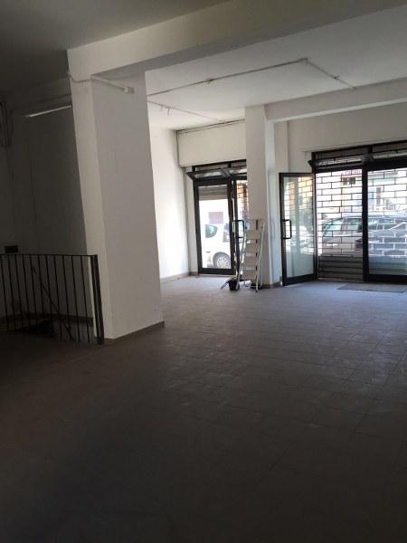 Negozio / Locale in Affitto a Ferrara