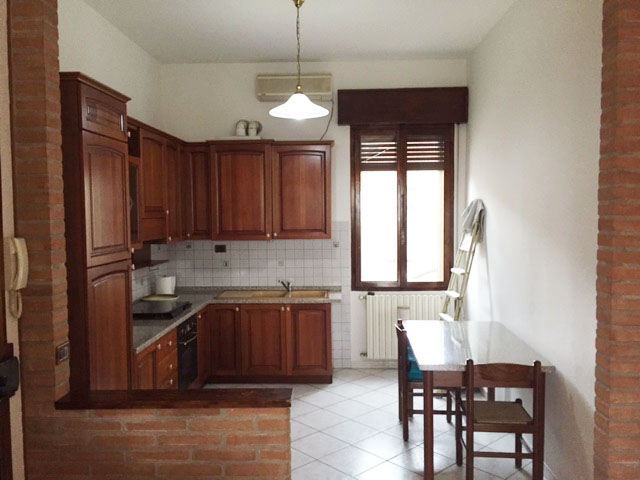 Appartamento in Vendita a Bondeno