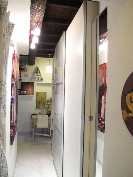 Bilocale Ferrara Via Otello Putinati 7